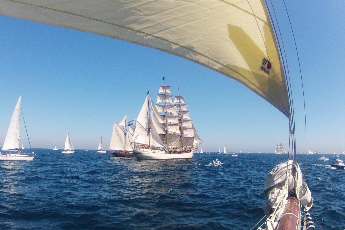 maybe sailing | sailing holidays & tall ship sailing adventures